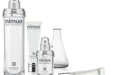 Find your skin type with Nimue skincare